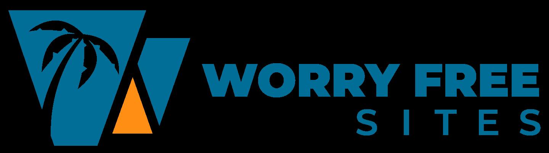 WorryFreeSites image