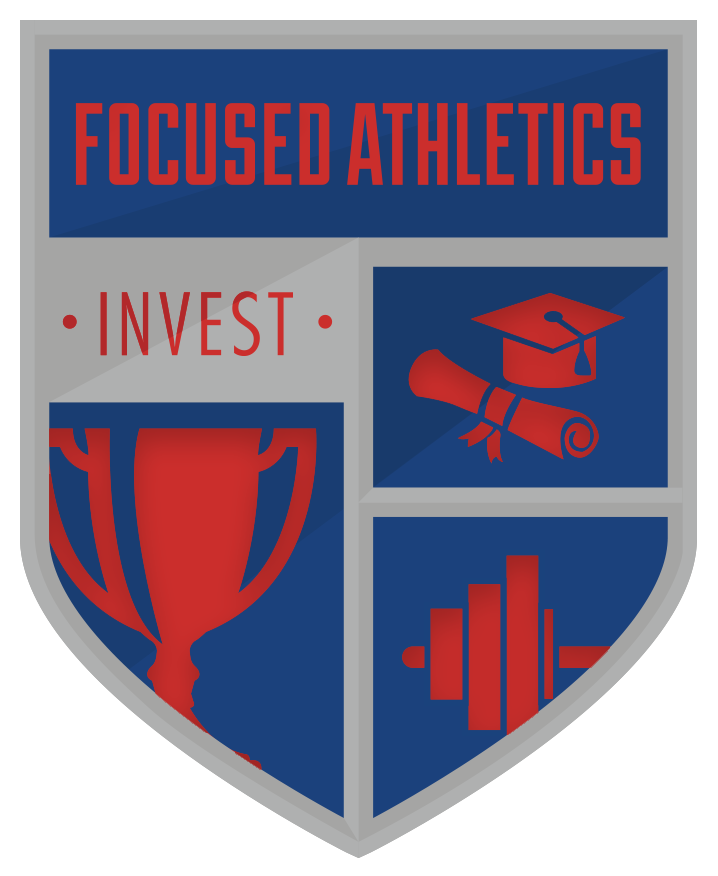 Focused Athletics primary image