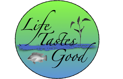 Life Tastes Good LLC image