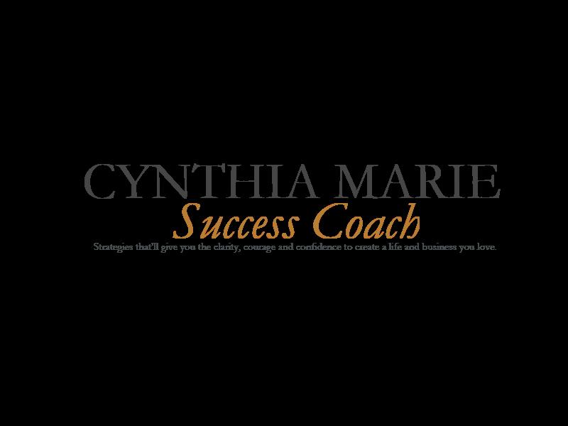 Cynthia Marie Coaching & Hypnosis image