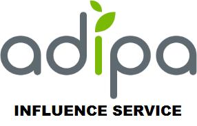 Adipa Influence Service image