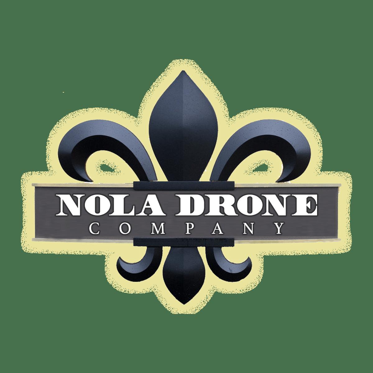NOLA DRONE COMPANY primary image
