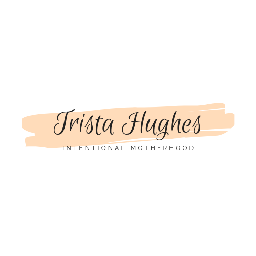 Trista Hughes - Intentional Motherhood primary image
