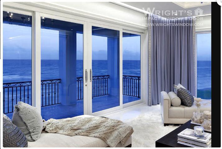 Wrights Impact Window & Door image