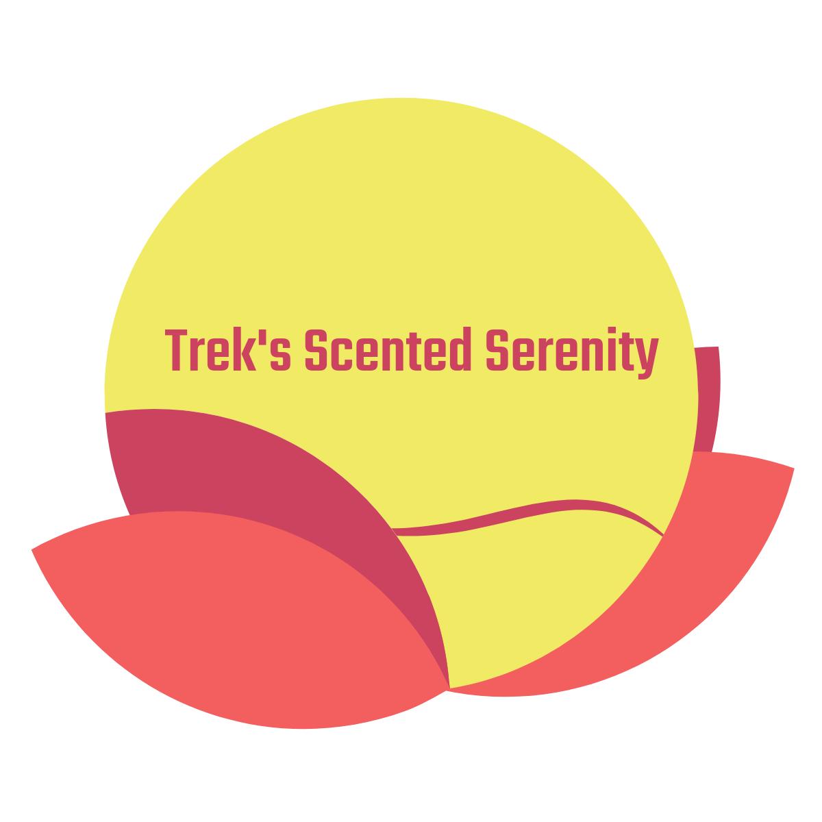 Trek's Scented Serenity image
