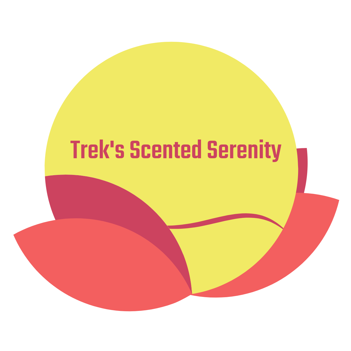 Trek's Scented Serenity primary image