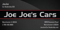 Joe Joe image
