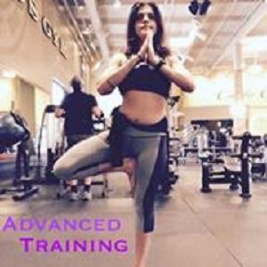 Advanced Training primary image