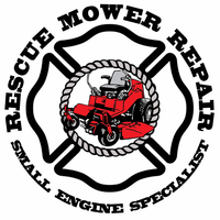 Rescue Mower Repair image