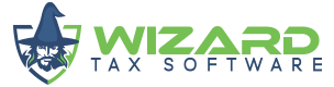 Wizard Tax Software image