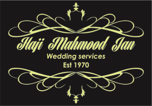 HMJ Wedding Services image