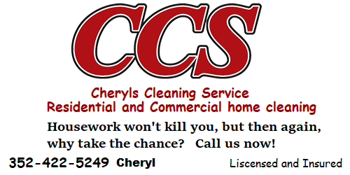Cheryls Cleaning Service primary image
