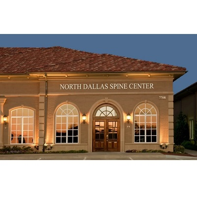 North Dallas Spine Center image