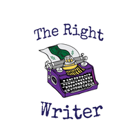 The Right Writer image