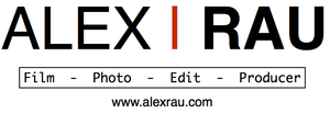 ALEX | RAU - Film & Photo primary image
