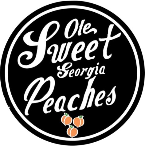Ole Sweet Georgia Peaches image