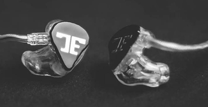VIBE9 Monitors - Custom IEM image