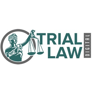 Trial Law Digital image
