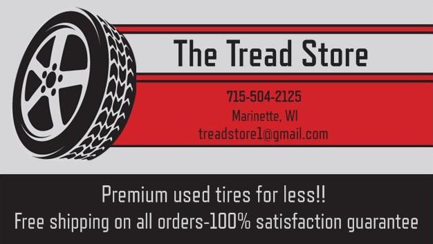 The Tread Store image