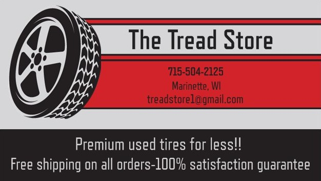 The Tread Store primary image
