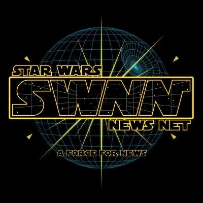 Star Wars News Net image