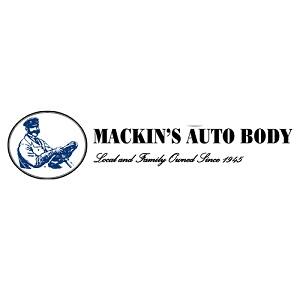 Mackin's 65th Avenue Auto Body image
