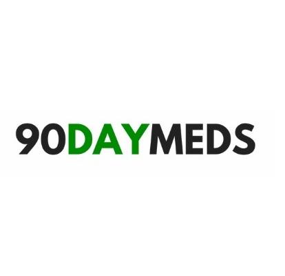 90-Day Meds image