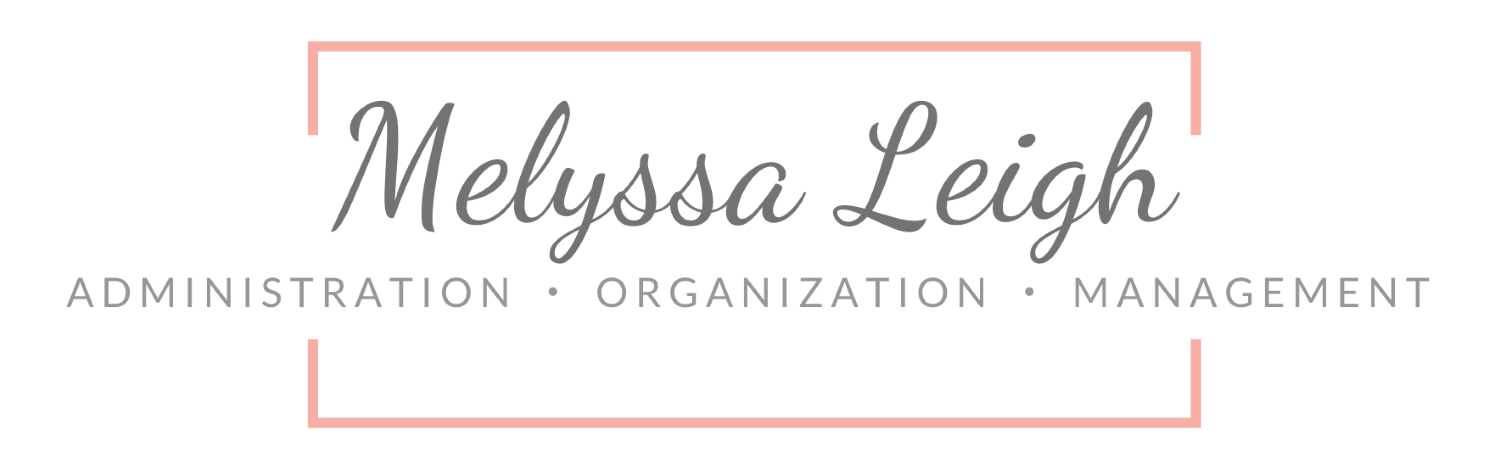 Melyssa Leigh Consulting image