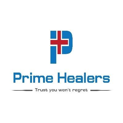 Prime Healers image