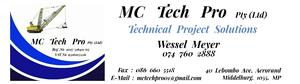 MC Tech Pro Pty (Ltd) primary image