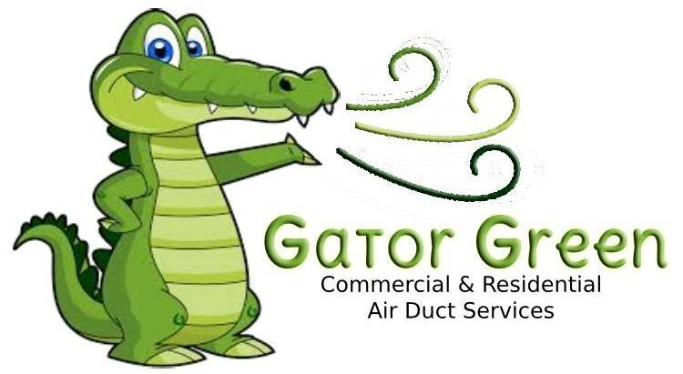 Gator Green Air Duct Cleaning image