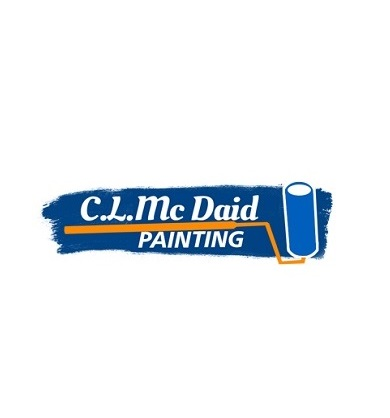 CL McDaid Painting image