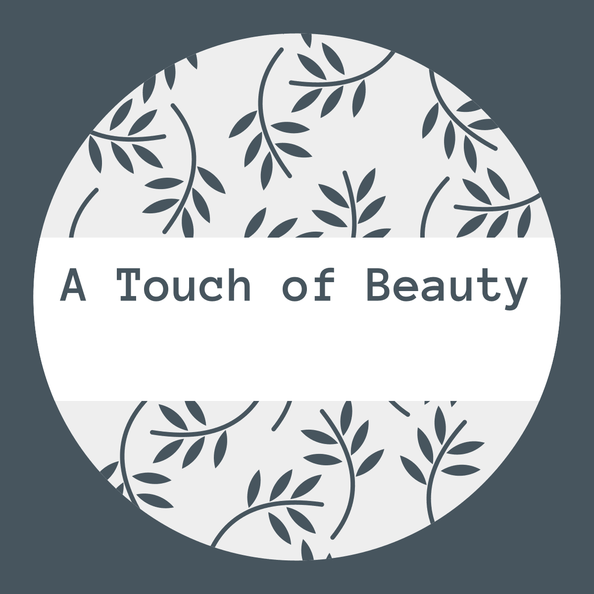A Touch of Beauty Lifestyle image