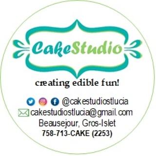 Cake Studio image