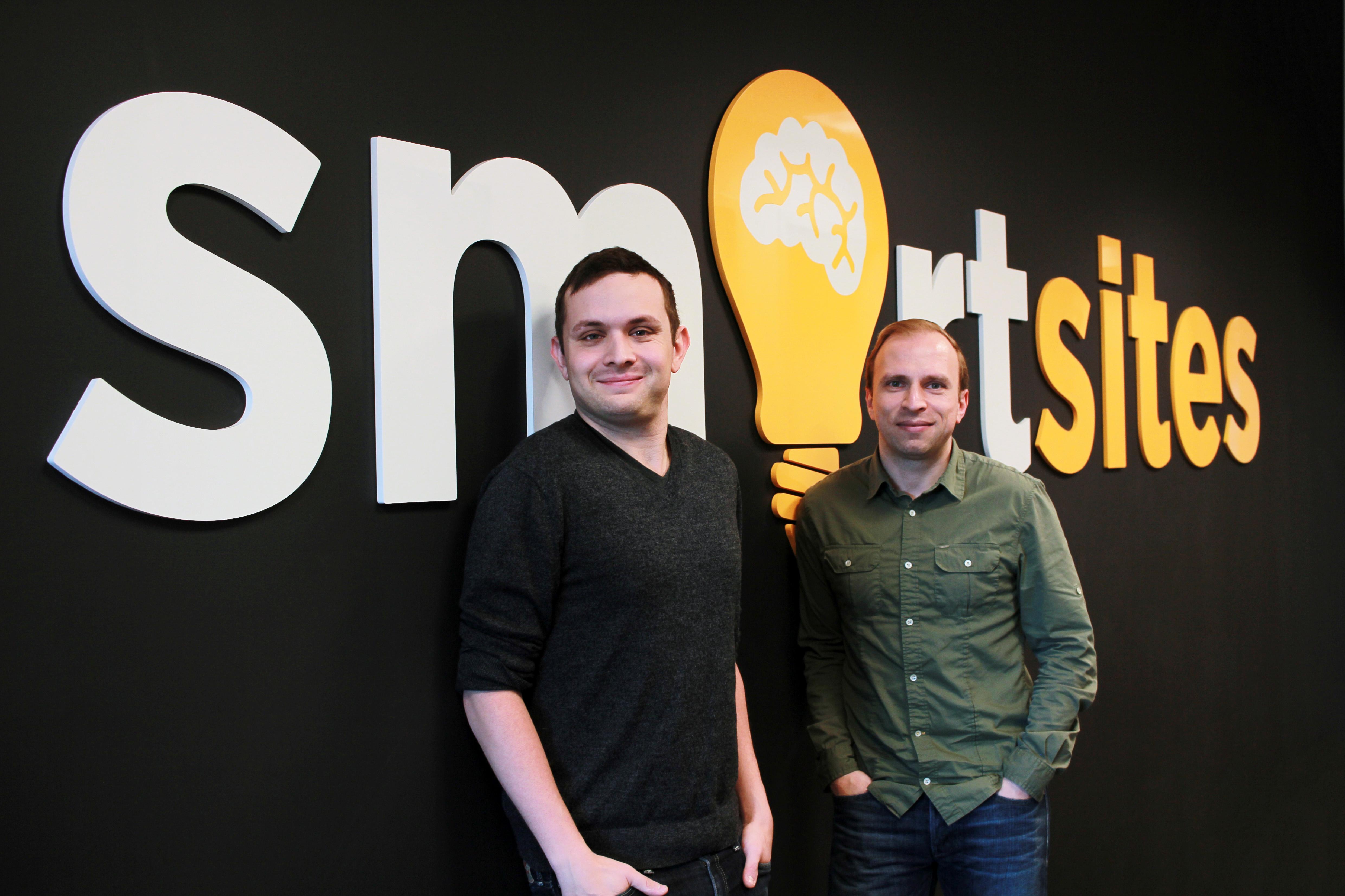 SmartSites image