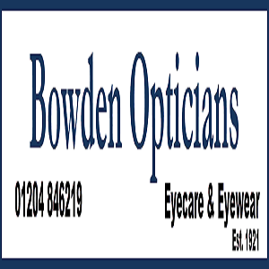 Bowden Opticians image