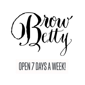 Brow Betty Happy Valley image