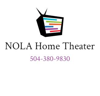 NOLA Home Theater image