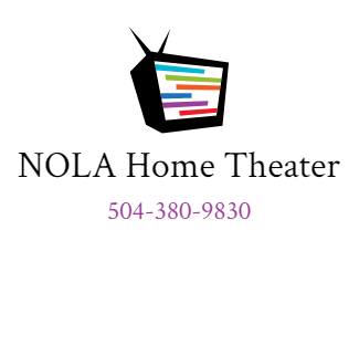 NOLA Home Theater primary image