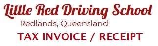 Little Red Driving School image