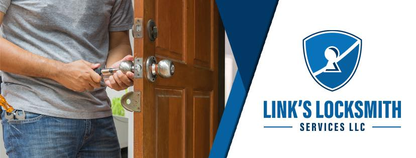 Links Locksmith Services image