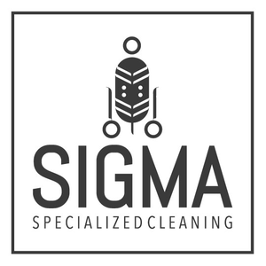 Sigma Specialized Cleaning primary image