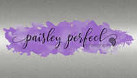 Paisley Perfect Photography image