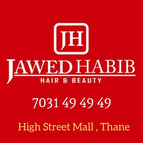 Jawed Habib Hair And Beauty Salon - Thane - High Street Mall image