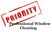 Priority Professional Window Cleaning image
