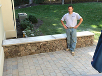 Northeast Hardscapes and Masonry image
