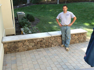 Northeast Hardscapes and Masonry primary image