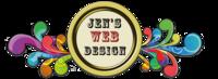 Jen's Web Design image