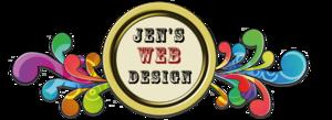 Jen's Web Design primary image