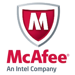 McAfee Support France image